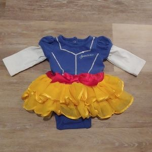Disney Baby Snow White One Piece 3M